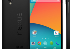 Nexus 5 rendered via Android Police