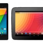 Nexus 5 with Kit-Kat lineup