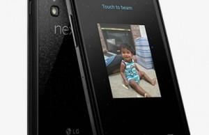 Nexus 4 via Google Play