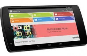Nexus 5 on T Mobile