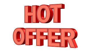 hot offer on nexus 5