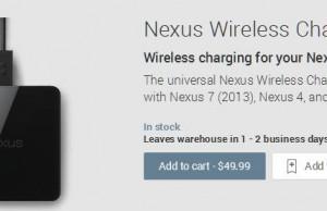 Nexus 5 Universal Charger