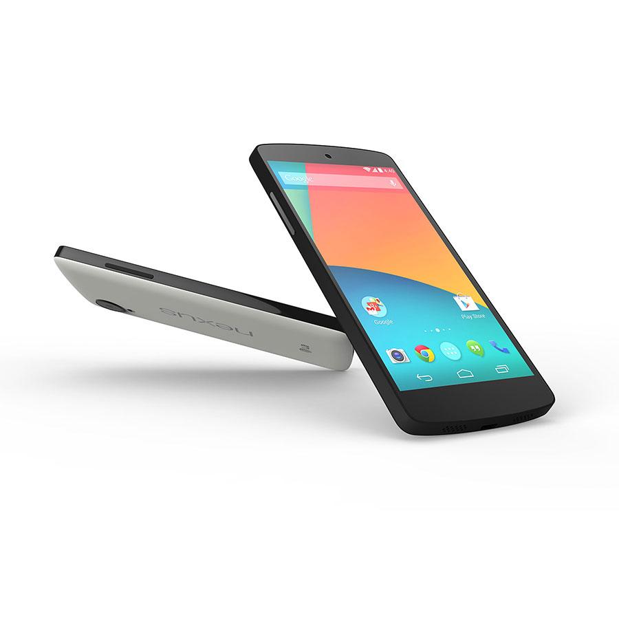 Wired Headset Microphone Inaudible on Nexus 5 :: Nexus 5 Nexus 5