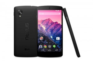 Nexus 5 official image