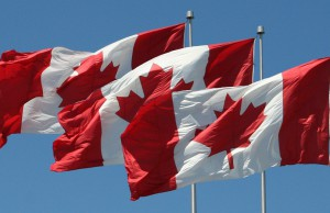 Nexus 5X, Canadian Cell Towers to Be Supported, Canadian flags