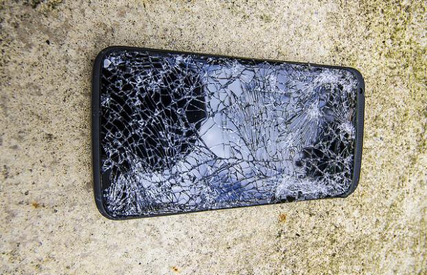bend test gone wrong, Nexus 6P